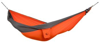 Ticket To The Moon King Size Travel & Camping Hammock, XL Orange
