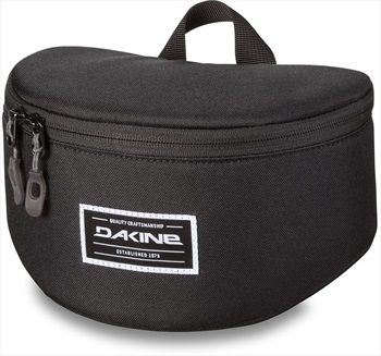 Dakine Stash Goggle Case Bag, Black