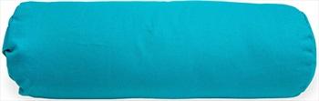 Myga Support Yoga/Pilates Bolster Pillow, Turquoise