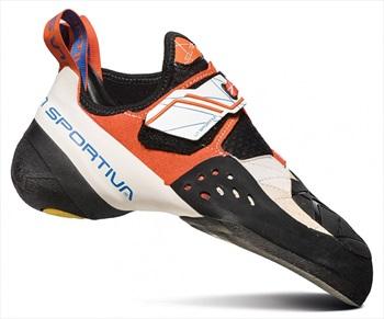 La Sportiva Women's Solution Rock Climbing Shoe: UK 2.5 | EU 35