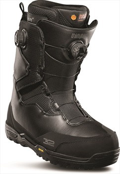 thirtytwo Focus Boa Men's Snowboard Boots, UK 9.5 Black 2020