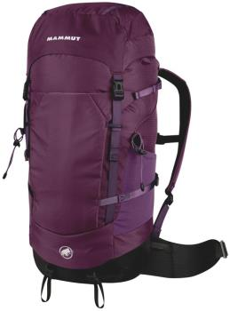 Mammut Lithium Crest S, Womens Alpine & Hiking Backpack, 30+7L Galaxy