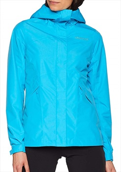 Marmot Phoenix Women's Waterproof Shell Jacket - L, Oceanic