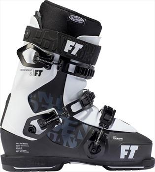 Full Tilt Descendant 6 Ski Boots, 28/28.5 Black/White 2020