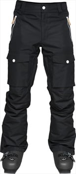Wearcolour Flight Ski/Snowboard Pants XL Black