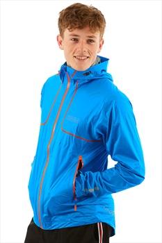 OMM Kamleika 5th Gen Men's Waterproof Shell Jacket, S Blue