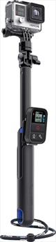 """SP Remote Pole Telescopic GoPro Pole 28"""" Black"""
