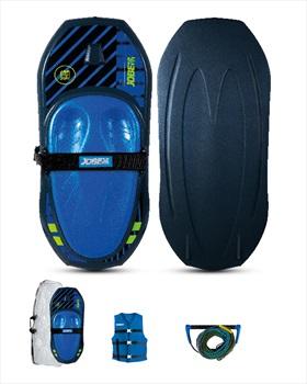 Jobe Sentry Kneeboard Package, Black Blue 2021