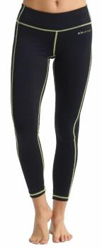 Burton [AK] Power Stretch Pant Women's Thermal Bottoms, S True Black