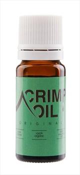 Crimp Oil Original Pain Relief Sports Massage Oil :10ml N/a