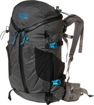Mystery Ranch Coulee 25 M/L Women's Hiking Backpack, 25L Shadow Moon
