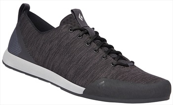 Black Diamond Circuit Approach Shoes, UK 9.5 Anthracite