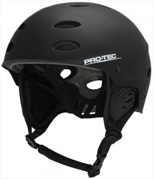 Pro-tec Ace Wake Watersport Helmet, XS Matte Black