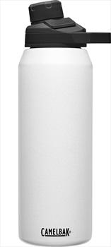 Camelbak Chute Mag Vacuum Insulated Water Bottle, 1L White