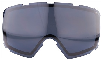 Anon Circuit Ski/Snowboard Goggles Spare Lens, Dark Smoke