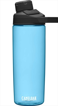 Camelbak Chute Mag Water Bottle With Magnetic Cap, 600ml True Blue