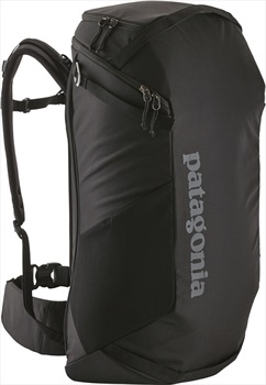 Patagonia Cragsmith Rock Climbing Backpack, 45L S Black