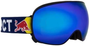 Red Bull Spect Magnetron Blue Snow Snowboard/Ski Goggles M/L Black