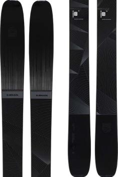 Armada Declivity 108 Ti Skis, 182 cm Black