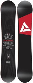 Academy Team Hybrid Camber Snowboard, 152cm 2019