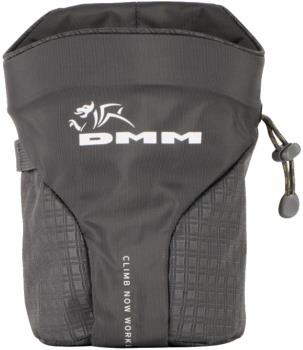 DMM Trad Rock Climbing Chalk Bag, Grey