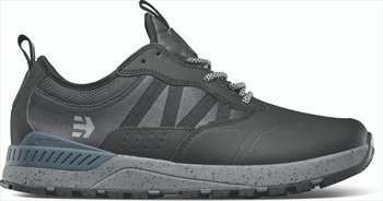 Etnies Sultan SCW Winter Boots/Trainers, UK 8 Black/Reflective