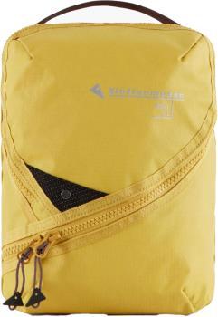 Klattermusen Jera Travel Organiser/Bag, 3L Dusty Yellow