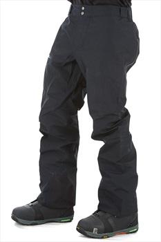 Sweet Protection Crusader Gore-Tex Ski/Snowboard Pants, L Black