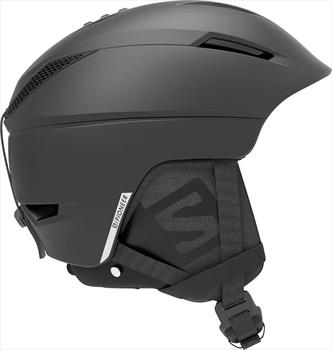Salomon Pioneer C.Air MIPS Snowboard/Ski Helmet, M Black