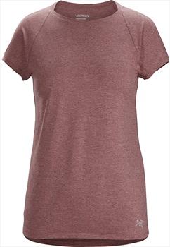 Arcteryx Womens Taema Ss Women's T-Shirt, L Momentum