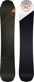 Nidecker Platinum Hybrid Camber Snowboard, 159cm 2020