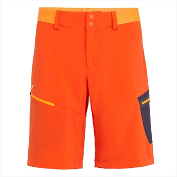 Salewa Pedroc Cargo Durastretch Men's Hiking Shorts, M Dawn