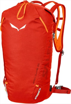Salewa Adult Unisex Apex Climb 25 Climbing Backpack, 25l Pumpkin