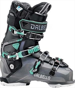 Dalbello Panterra 95 W GW Women's Ski Boots, 26.5 Glitter/Black 2021