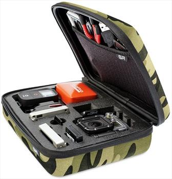 SP POV Case GoPro Hero Camera Carry Case, Camo