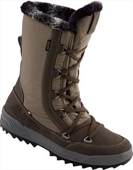 Dachstein Hannah GTX Women's Winter Boots, UK 6 Taupe
