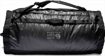 Mountain Hardwear Camp 4 Duffel Travel Bag, 95L Black
