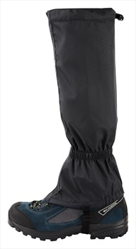 Montane Outflow Long Boot Gaiter, L Black
