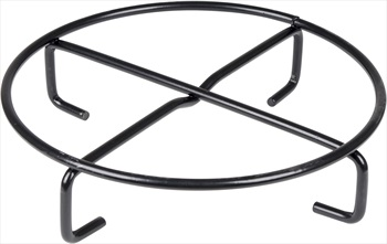 Bo-Camp Urban Outdoor Oven Stand Dutch Oven Campfire Accessory