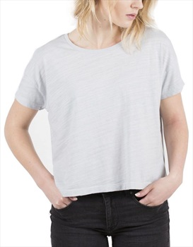 Passenger Juniperus Women's T-Shirt, M Light Grey