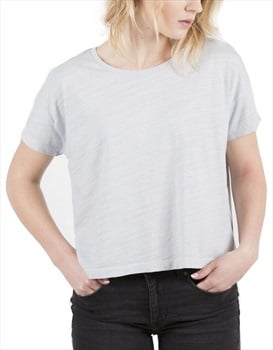 Passenger Juniperus Women's T-Shirt, S Light Grey