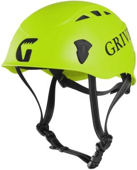 Grivel Salamander 2.0 Rock Climbing Helmet, One Size Green