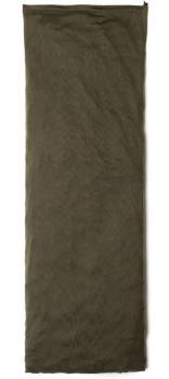 Snugpak Thermalon Liner Stretch Sleeping Bag Liner, Olive