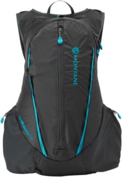 Montane Womens Trailblazer 16 Trekking Backpack, 16L Charcoal