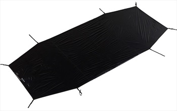 Nordisk Tent Footprint Waterproof Groundsheet Black Halland 2