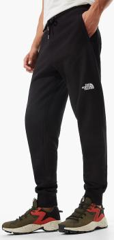 The North Face Adult Unisex Never Stop Exploring Regular Jogging Pants, M Tnf Black