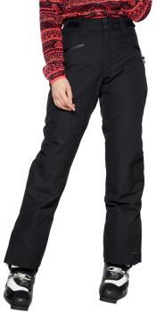 Protest Kensington Women's Ski/Snowboard Pants XS / UK 6 True Black