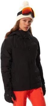 The North Face Descendit Women's Ski/Snowboard Jacket L TNF Black