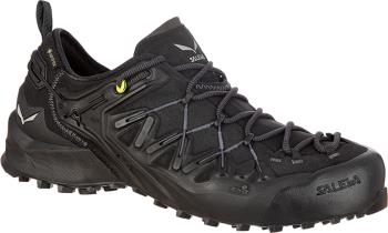 Salewa Wildfire Edge GTX Approach/Walking Shoes, UK 7 Black
