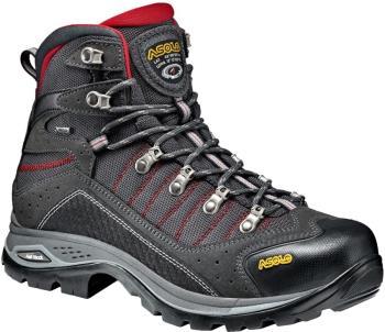 Asolo Drifter GV Gore-Tex Hiking Boots, UK 11 Graphite/Gunmetal